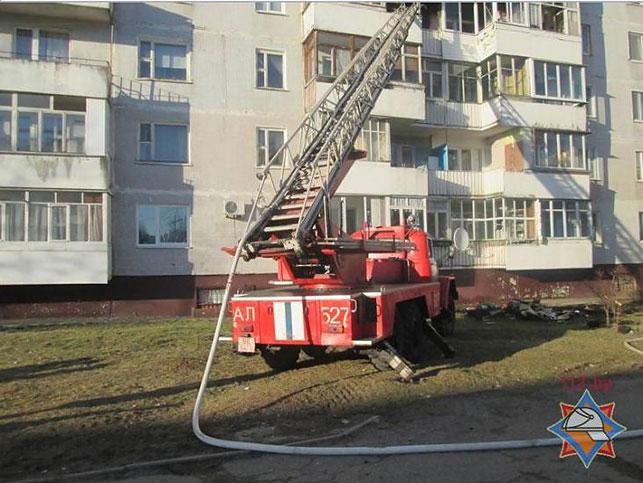 пожар 2