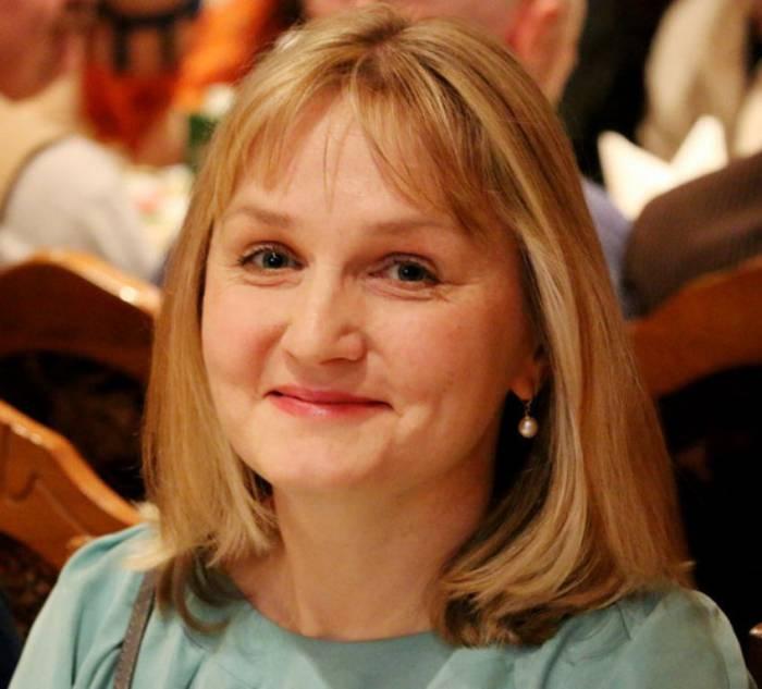 Алена Масла