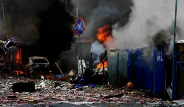 взрыв 3