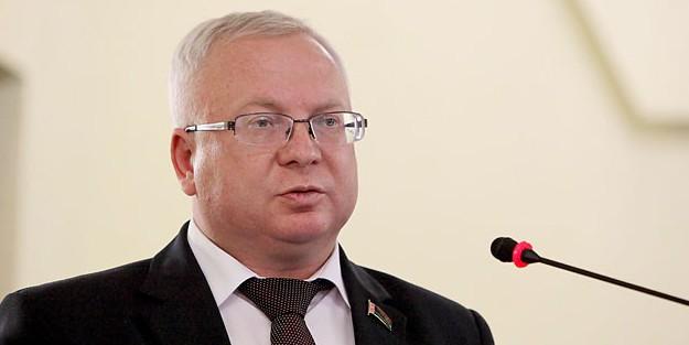 Владимир Терентьев. Фото belta.by