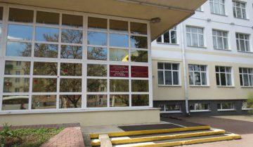 Витебская областная библиотека им. Ленина приглашает на фотовернисаж. Фото: Аля Покровская