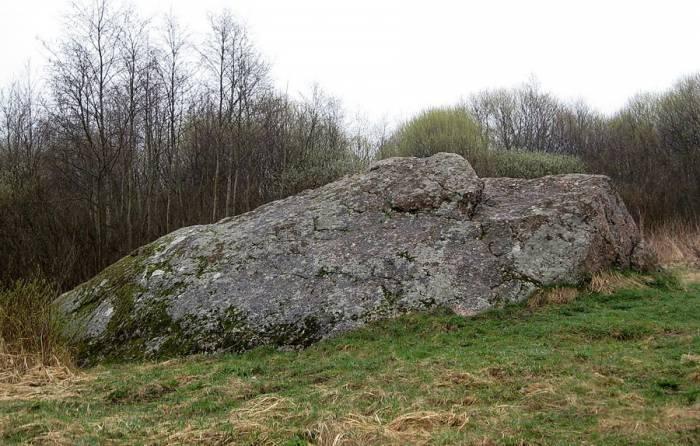 великий камень, шумилинский район
