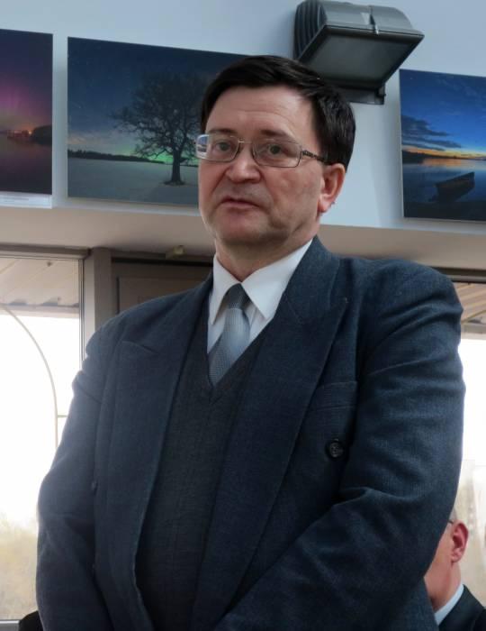Валерий Шишанов. Фото: Аля Покровская