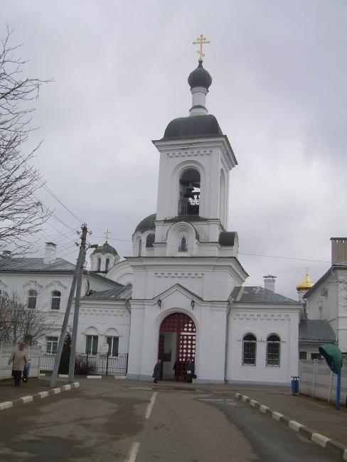 спасо-евфросиниевский собор, полоцк