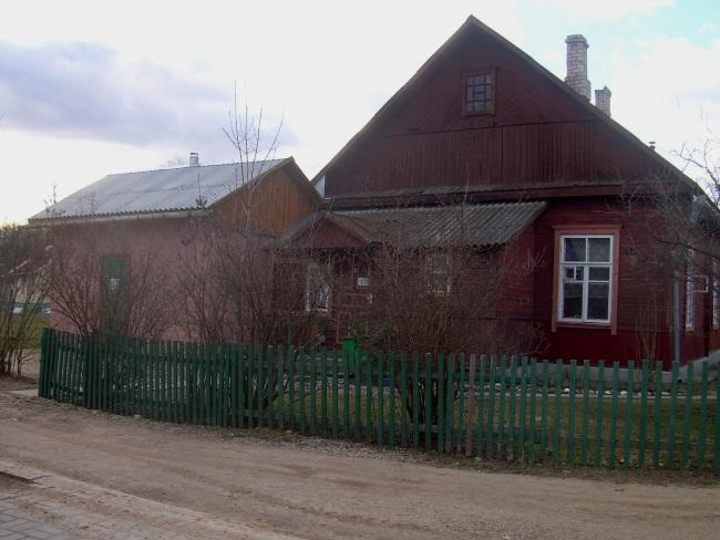 гостиница для паломников, свято-евфросиниевский монастырь, полоцк
