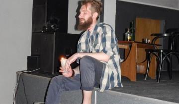александр курц, творческая мастерская следы, взэп