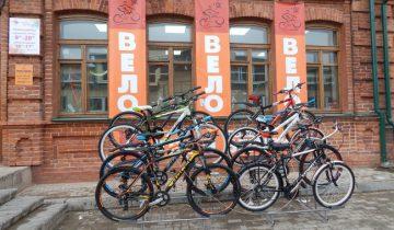 велосипеды, твой велик, смоленский рынок