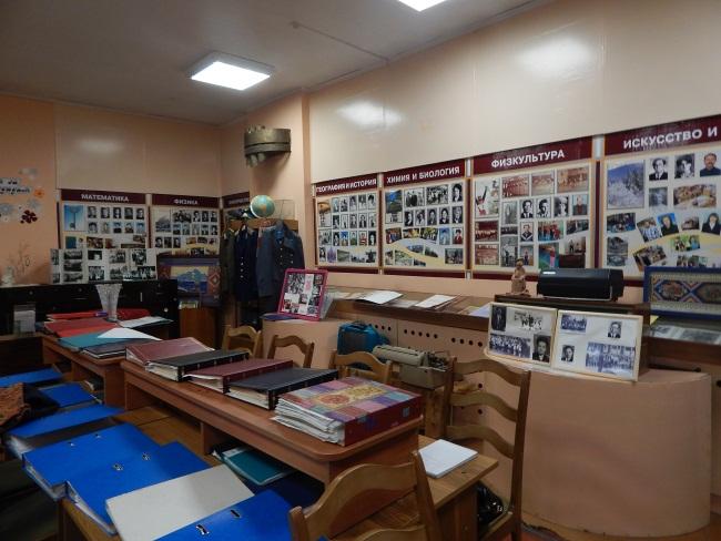 музей Ленина, школа №31, Витебск