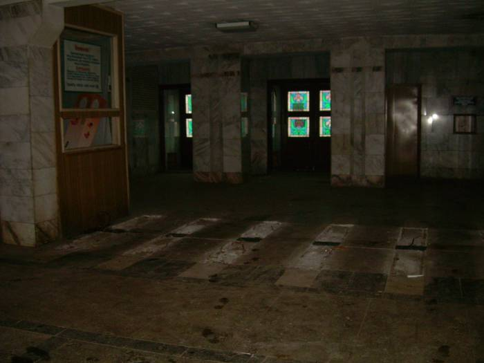 ВПЗ, витебский приборостроительный завод, разрушенный завод