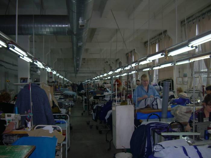 витебский приборостроительный завод, БелЦентроИмпЭкс
