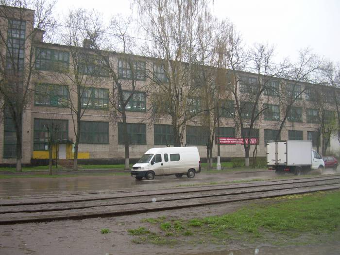 ВПЗ, витебский приборостроительный завод, улица гагарина