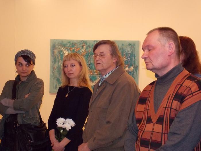 Abstract, Корженевский, Витебск, Абстракт