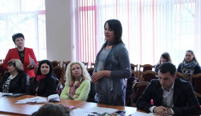 Витебск, семинар, ДОЛ