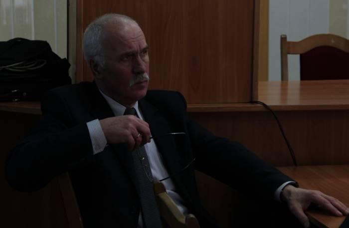 ВГУ имени П.М. Машерова, Виктор Бирюков