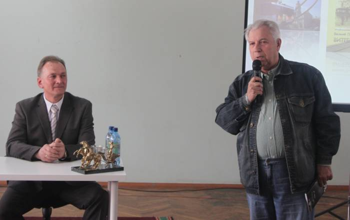 областная библиотека, Подлипский, Павлючков