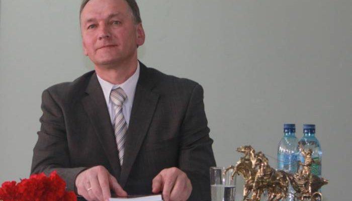 витебск, ВТТУ, начальник, Павлючков
