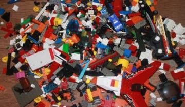 """""""Лего"""", конструктор"""