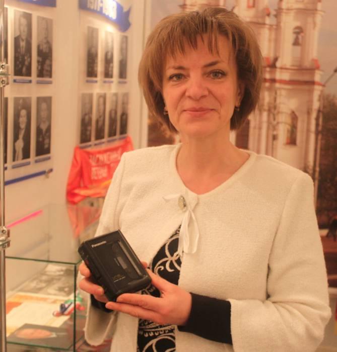 музей почетных граждан города Витебска, Александр Апресянц