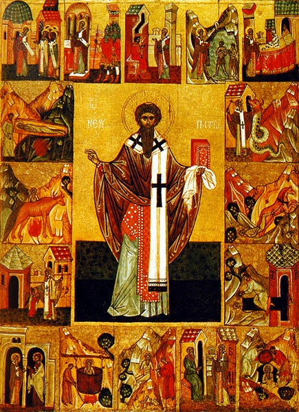 Ипатий, православие, чудеса, Корженевский