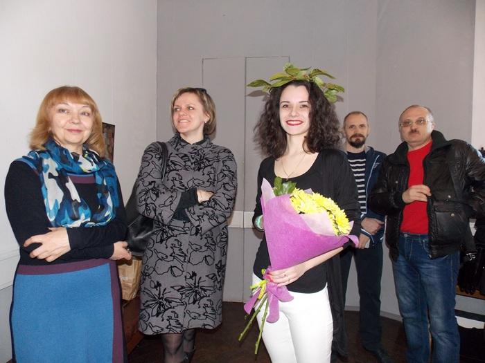 Молотникова, Фалей, ВЦСИ, Витебск, Корженевский