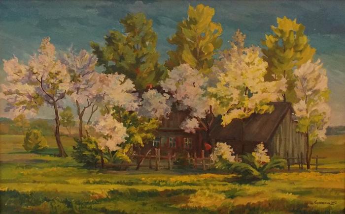 Кирюшкин, хутор, природа, Корженевский