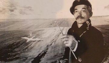 Кирюшкин, Витебск, Корженевский