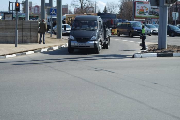 ДТП, Московский