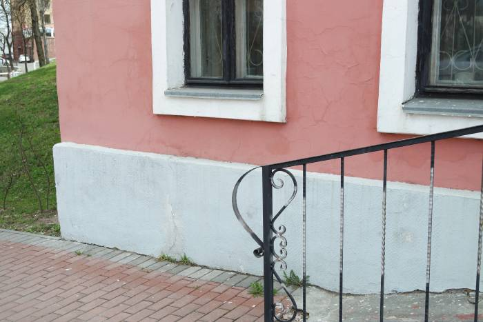 город, Калинина, 20