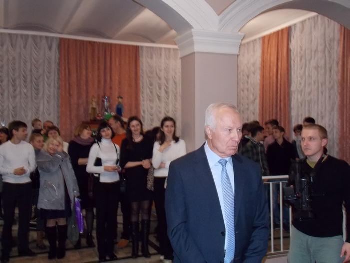 Клімчук, Лялька, Каржанеўскі, Віцебск