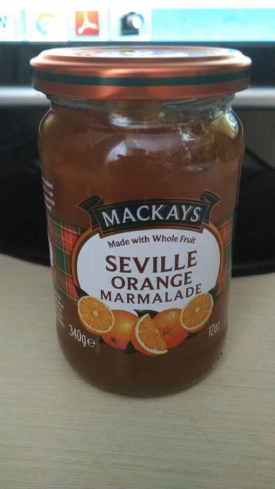 Севильские апельсины оказались не у дел. Фото из социальной сети Вконтакте
