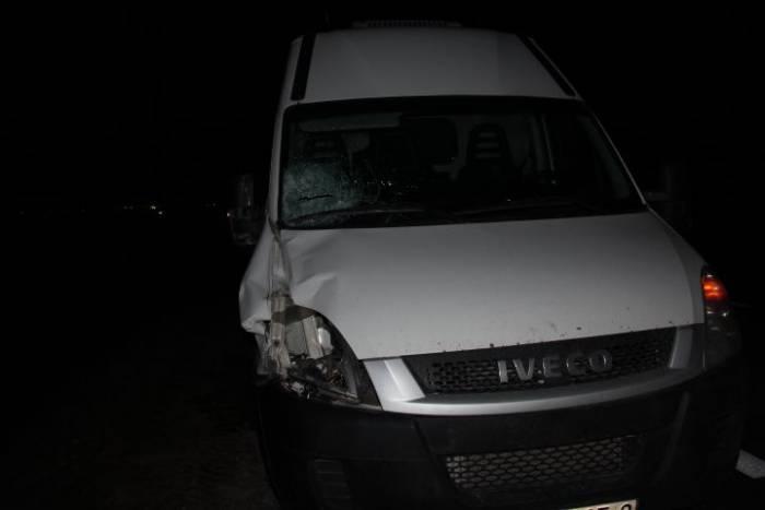 авто сбил подростков под Лиозно