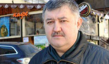 Леонид Светик. Фото: vitebskspring.org