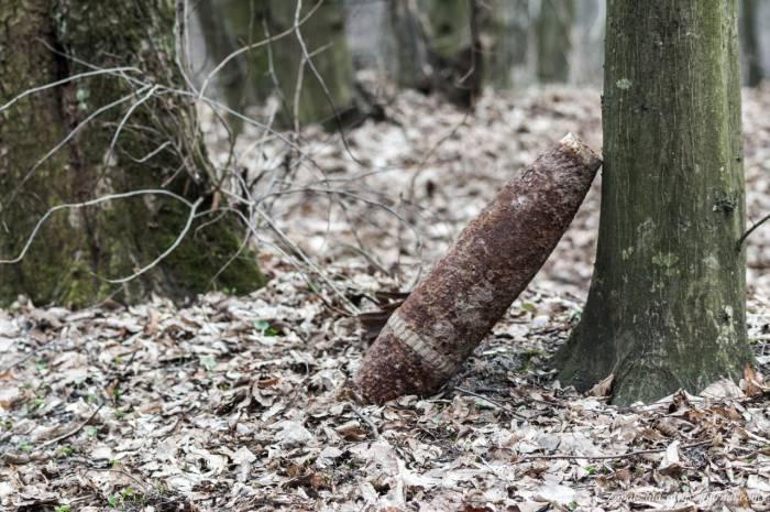 снаряд 3