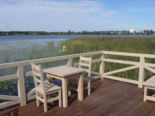 должа, сосно, пляж Витебского района