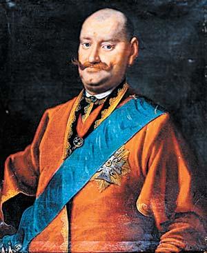 Станислав Радзивилл (Пане Коханку). Фото materik.ru