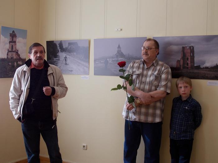 Барсуков, Малей, Витебск, Корженевский