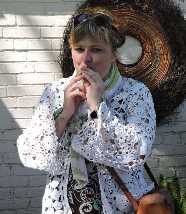 святлана Паўловіч, свістулькі з гліны
