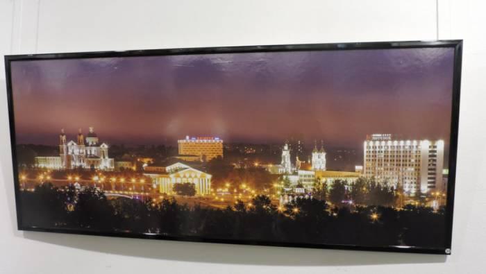 витебск, ратуша, ночь музеев, осипов