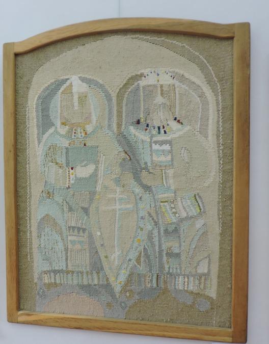 художественный музей, Ольгерд