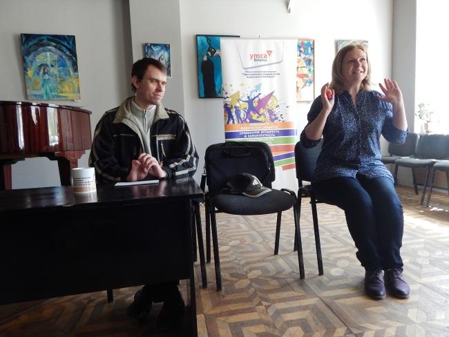 ликбез о равенстве, музыкальная гостиная, Дмитрий Холодович