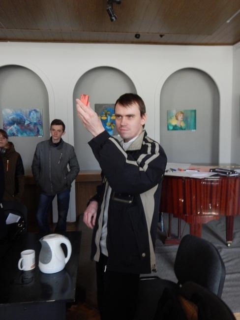 музыкальная гостиная, дмитрий холодович, ликбез о равенстве