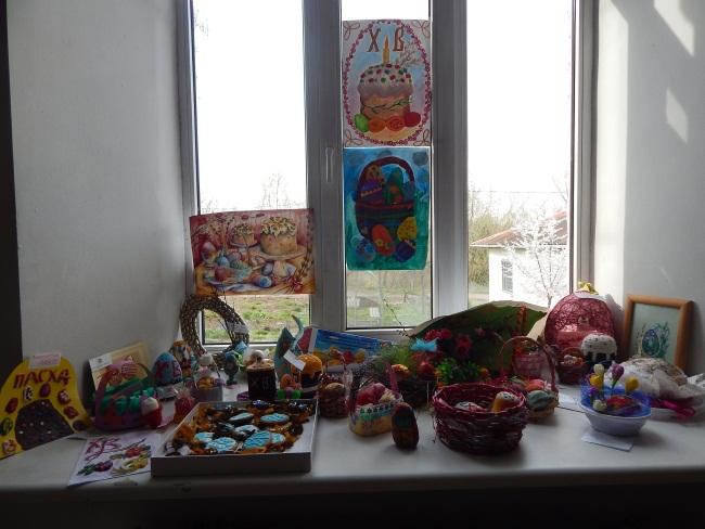марков монастырь, пасхальные сувениры