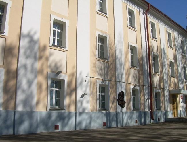 станкоинструментальный колледж