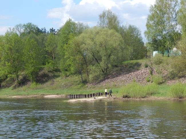 "теплоход ""Витебск"", речной порт, прогулка на теплоходе"