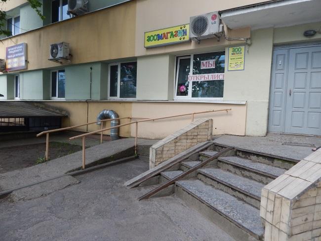 сергей пашкович, общежитие