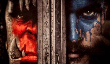 Действие фильма происходит во времена первого противостояния орков и людей, увлекая зрителя к самому началу всей сюжетной линейки компьютерных игр «WarCraft». Фото Анастасии Вереск