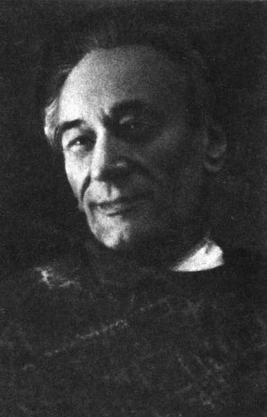 Андреев, мистика, Корженевский