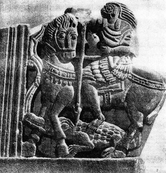 Гор, Сет, Египет, Корженевский