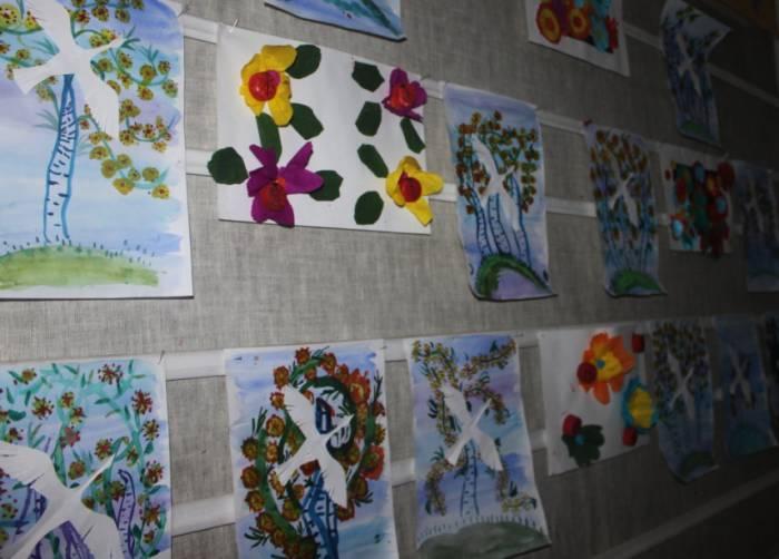 витебск, успенская церковь, воскресная школа