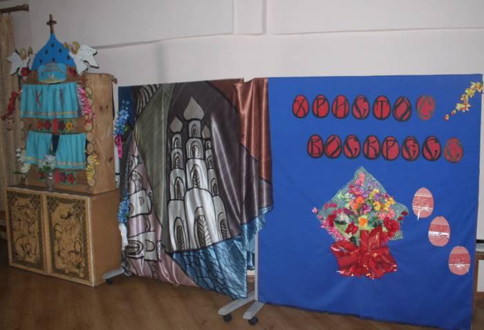 витебск, успенская церковь, батлейка